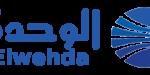 الاخبار اليوم - تامر حسني يزور اليوتيوبر مصطفى حفناوي بعد تدهور حالته الصحية