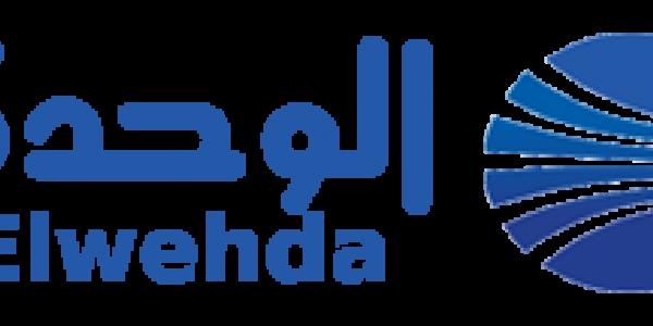 """الوحدة الاخبارى: رئيس """"دعم مصر"""": الأفضل قادم.. وشريف إسماعيل تحمل المسؤولية في فترة صعبة - فيديو"""