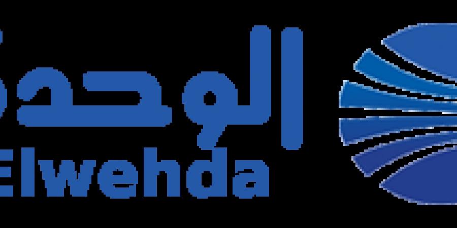 الوحدة الاخباري : السجن سنة للفنان سعد الصغير وتغريمه مليون جنيه